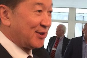 Британский суд заморозил активы Булата Утемуратова на сумму до 5 млрд долларов