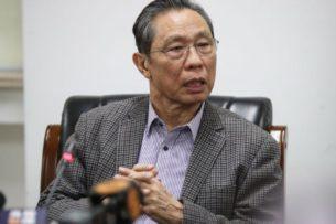 Ведущий эпидемиолог Китая рассказал о том, как скрывали масштабы эпидемии и второй волне коронавируса
