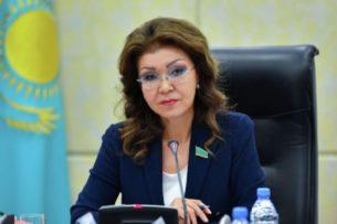 Фракцию «Нур Отан» в новом парламенте Казахстана возглавит Дарига Назарбаева. Ее сестра Алия придет со своей партией