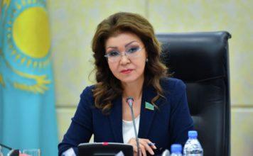 Нурсултан Назарбаев готовится к политической реабилитацииДариги Назарбаевой