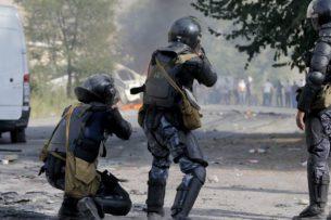 Дело о событиях в Кой-Таше. Судья дает подсказки бойцам «Альфа», они путаются в показаниях