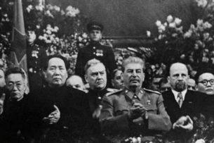 Что стало бы с СССР, если бы Сталин сделал Китай советской республикой