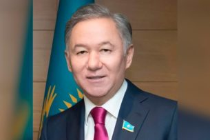 Вслед за Даригой Назарбаевой может быть отправлен в отставку и глава Мажилиса. Зачистка продолжается
