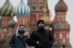 Власти Москвы сообщили о росте смертей от коронавируса более чем на 300%