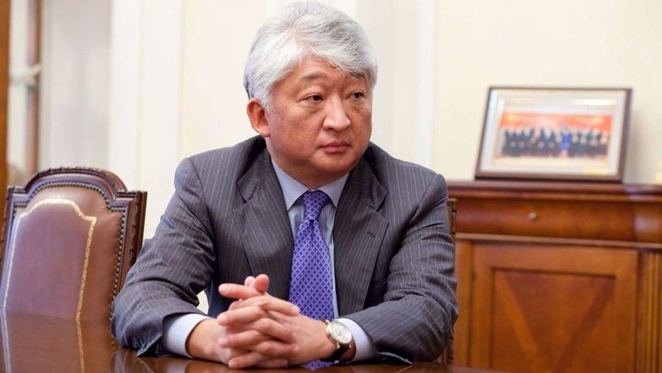 Почему олигарх Владимир Ким не поехал к Назарбаеву в Турцию. Из-за нападок Айсултана Назарбаева? — K-News