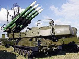 Россия и Кыргызстан обсуждают поставки зенитно-ракетного комплекса «Бук-М1» и вертолетов Ми-8