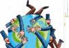 Известный антрополог сравнивает капитализм с вирусом, который убивает своего носителя