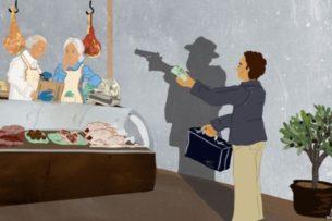 Коронавирус: как итальянская мафия использует пандемию в своих целях
