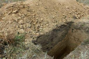Погребенная заживо 79-летняя женщина выжила, проведя три дня в могиле