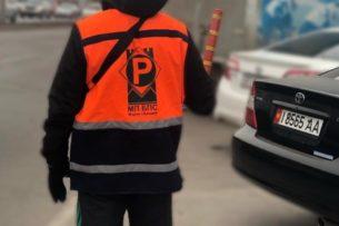 Муниципальные парковки в ЧС бесплатны — мэрия Бишкека