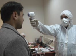 Таджикистан вышел в «лидеры» по числу умерших от коронавируса в Центральной Азии