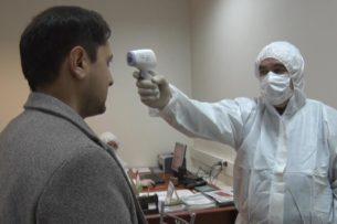В Таджикистане 50 пациентов психиатрической клиники инфицированы COVID-19, но власти это отрицают