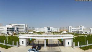 Медики в Туркменистане: вспышка коронавируса «вышла из-под контроля»