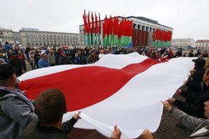 Политолог: «Психологически, Беларусь находится в состоянии холодной гражданской войны»