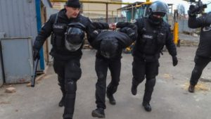 Воры в законе и сходки. Украина приняла закон против воровских авторитетов