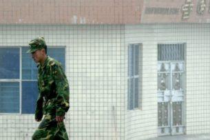 Индийские солдаты погибли во время столкновений с китайскими военными