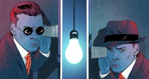 Ваш дом могут прослушивать, глядя на лампочку с улицы. Это не фантастика, а доступная всем технология шпионов