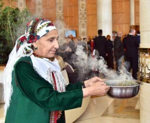 «Свободный» от коронавируса Туркменистан признан самым опасным по COVID-19 в Центральной Азии