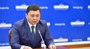 Усилены требования к санитарным нормам рынков и торговых центров Бишкека. Список