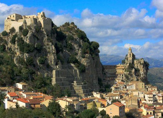 Туристам предлагают отдохнуть в Италии бесплатно