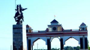 В Джалал-Абадской области возобновлен маршрут