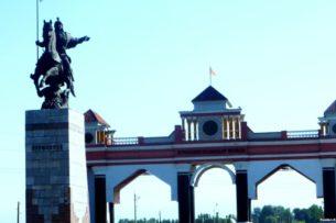 Возобновлен маршрут «Сузак-Джалал-Абад»