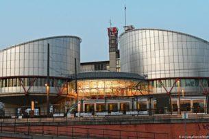 ЕСПЧ обязал Юрия Лужкова выплатить дочери Немцова 20 800 евро