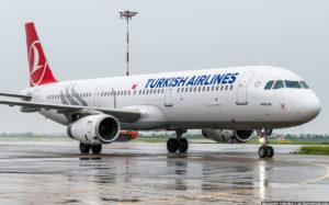 Агентство гражданской авиации Кыргызстана опровергло, информацию о запуске с 1 июля авиарейсов в Турцию