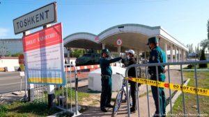 Узбекистан обещает выплатить по $3000 иностранным туристам, заразившимся в стране коронавирусом