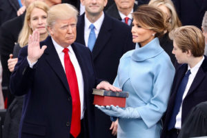 Хозяйка Трампа. Книга о влиянии Мелании на США