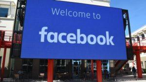 Сотрудники Facebook устроили виртуальную забастовку