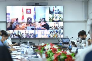Республиканский штаб: С 5 июня будут запущены внутренние авиарейсы и общественный транспорт между регионами