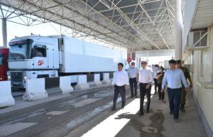 Эркин Асрандиев: Ситуация на кыргызско-казахской границе противоречит договоренностям ЕАЭС