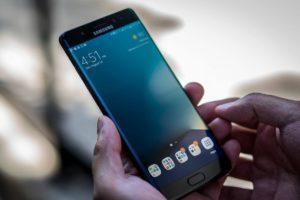 Samsung начал предлагать смартфоны в аренду cо скидкой