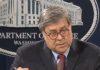 Генпрокурор США объявил даты исполнения четырех смертных приговоров