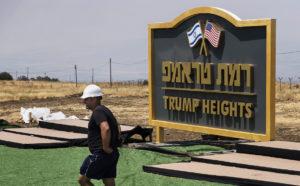 Израиль будет строить