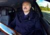 7 автомобилей Лукашенко: Tesla, Maybach и другие
