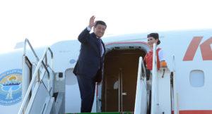 У двоих членов делегации выявили коронавирус. Президент отменил участие в параде в Москве