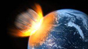 Конец света наступит 21 июня. Версия о восьми утраченных годах