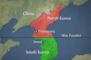 КНДР пригрозила Южной Корее войной