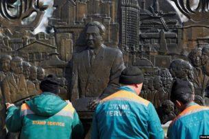 «Сакрализация» Назарбаева. Чем показательно дело Армана Хасенова?