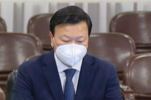 Главе Минздрава пожелали не лечиться в казахстанских больницах. Министр ответил
