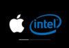 Apple уходит от Intel