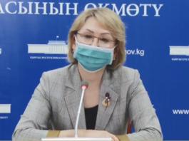 В Бишкеке наблюдается увеличение обращений в колл-центр по вопросам коронавируса