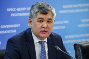 Предвыборные задержания в Казахстане. Экс-глава Минздрава в маховике жертвоприношения — телергам-каналы о задержании Биртанова