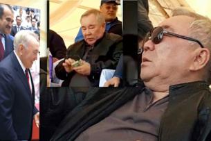 Болат Назарбаев может потерять сотни миллионов