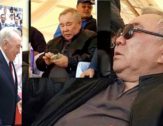 Прогноз по будущему Болата Назарбаева. Число его недоброжелателей уже зашкаливает