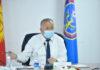 Боронов: Необходимо обеспечить полную готовность страны к возможному ухудшению ситуации по коронавирусной инфекции