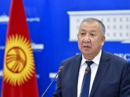 Кубатбек Боронов: «Мэрией Бишкека будут открыты еще пять дневных стационарных центров»