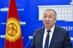 Боронов: Люди забыли про масочный режим и соблюдение социальной дистанции